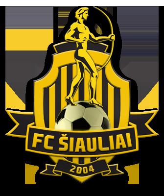 Šiaulių futbolo klubas FC Šiauliai